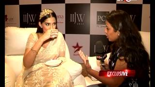 Sonam Kapoor's EXCLUSIVE Interview | Bollywood News