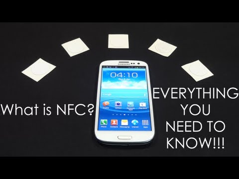 What is NFC? How to use NFC Tags? Compatibility Issues? - All You Need to Know!