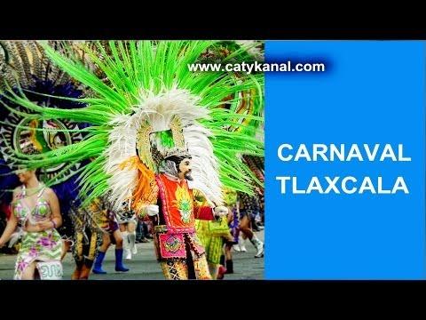 Desfile carnaval Tlaxcala 2014 (1 de 2)