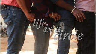 LIFE IS A CIRCLE Telugu Short Film 2k19   Directed by Narasimha   #Anusree - YOUTUBE