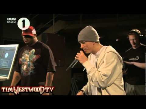 BEST EMINEM FREESTYLE VIDEO ON YOUTUBE EVER