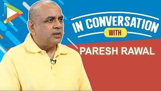 """Paresh Rawal: """"Hum log autobiography main bhi chupata hai"""" - HUNGAMA"""