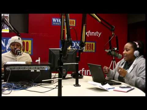 March 3rd, 2013 - The Sports Cypher - Derrick Rose Debate Part 1