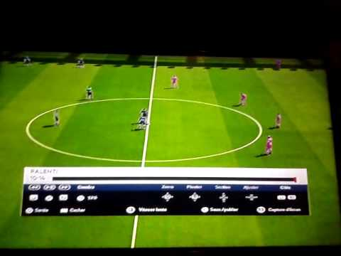 Fifa 14 foking goals