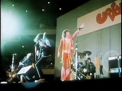 Uriah Heep - Look At Yourself Live In Budokan 1973
