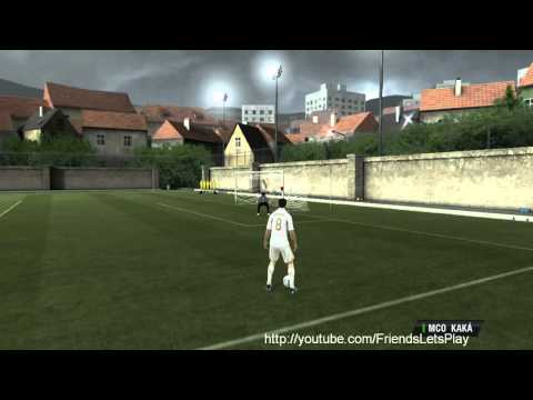 FIFA 2012 | Basic tricks PC/PS3 with twentyfour