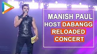 Manish Paul introduces the man with the Midas touch! - HUNGAMA