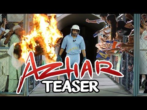 AZHAR - Official Teaser