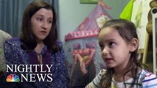Depression May Start Much Earlier Than Previously Thought | NBC Nightly News - NBCNEWS