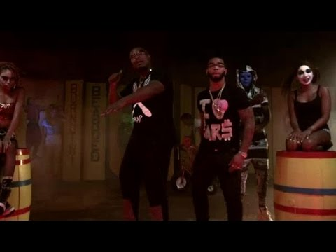 "Skippa Da Flippa Feat. Quavo & Migo Bands ""Trap Season"" Video"