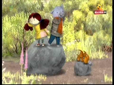 10. Przygody Adasia i Tosi - Polowanie na Puk Puki