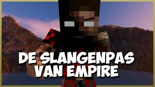 Thumbnail van DE SLANGENPAS VAN EMPIRE - THE KINGDOM HIGHLIGHT #4