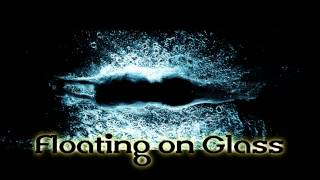 Royalty Free :Floating on Glass