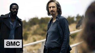 Fear the Walking Dead: 'Plan to be Persuasive' Season Finale Sneak Peek - AMC