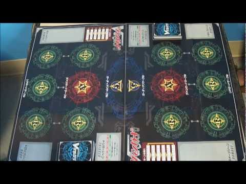 Cardfight!! Vanguard - Detailed How to Play [1/2]