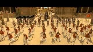 YouTube Dheera Dheera Dheera 720P HD Magadheera 2009