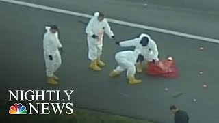 Austin Serial Bomber: Investigators Searching For More Bombs,Possible Accomplices | NBC Nightly News - NBCNEWS