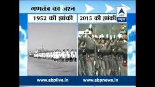 ABP News BIG Debate ll Should Republic Day Tableaux need to change? - ABPNEWSTV