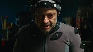 Andy Serkis on 'The Greatest Acting Tool of the 21st Century' - WSJDIGITALNETWORK