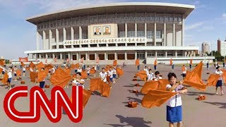 An ordinary day in North Korea - 360 Video - CNN
