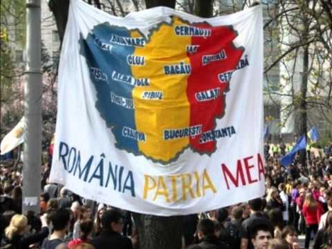 """Ruga – """"Drapelul românesc"""""""