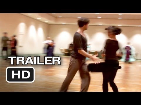 Ballroom Dancer Official Trailer #1 (2013) - Documentary Movie HD