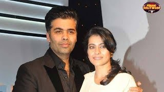 Karan Johar To Reunite With His Lucky Charm Kajol Again? | Bollywood News - ZOOMDEKHO