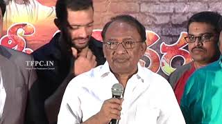 O Manishi Nuvvevaru Movie Audio Launch | TFPC - TFPC