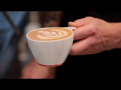 Coffee Talk How to Make a Mocha