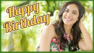Happy Birthday Ritu Varma | Unseen Images Of Actress Ritu Varma - RAJSHRITELUGU