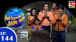 Badi Door Se Aaye Hai : Episode 166 - 29th December 2014
