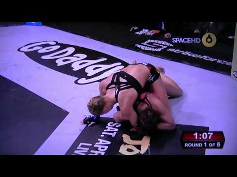 STRIKE FORCE Miesha Tate vs. Ronda Rousey.mp4