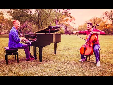Phillip Phillips - Home (Piano/Cello Cover) - ThePianoGuys
