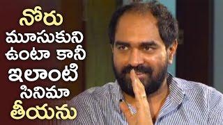 Director Krish Shocking Comments On Gautamiputra Satakarni   I Never Do This Type Of Film Again - TFPC