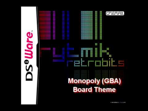 Rytmik Retrobits: Monopoly (GBA) - Board Theme by fireluigi12
