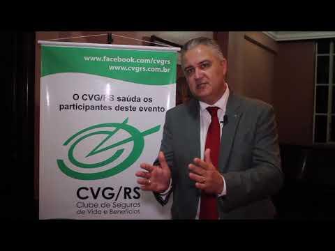 Imagem post: CVG-RS comemora 27 anos