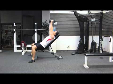 Muscle Building Arm Workout - Coach Kozak's Drop Set Superset Biceps and Triceps Exercises HASfit