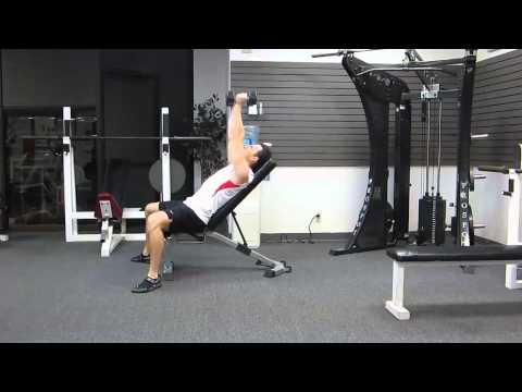 Muscle Building Arm Workout - Coach Kozak's Drop Set Superset Biceps and Triceps Exercises HASfit
