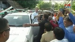 Rahul Gandhi calls PM Modi 'Commander in Thief' | CVR NEWS - CVRNEWSOFFICIAL