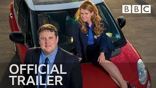 Peter Kay's Car Share: The Finale | Trailer - BBC - BBC