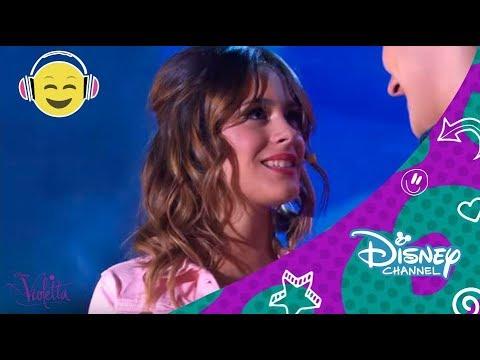 Disney Channel España | Videoclip Violetta - Yo Soy Así