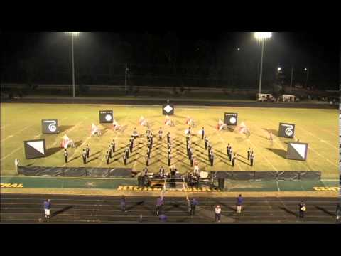 Pride of Paoli 2013 - Floyd Central Invitational
