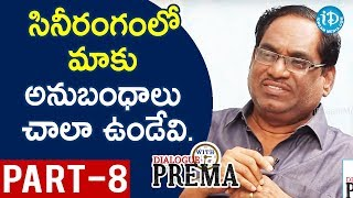 Director Relangi Narasimha Rao Exclusive Interview Part #8 | DialogueWithPrema - IDREAMMOVIES