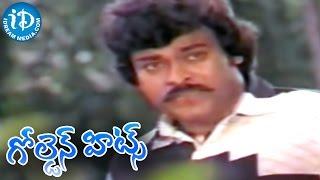 Palletoori Monagadu Movie Golden Hit Song || Jadaloni Malle Puvvu Video Song | Chiranjeevi, Raadhika - IDREAMMOVIES