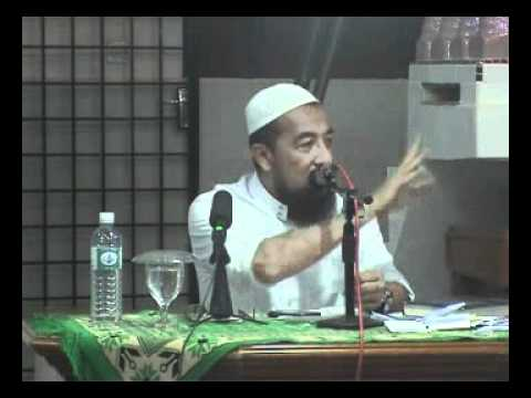 Soalan Makan Guna Sudu Tangan Kiri - Ustaz Azhar Idrus