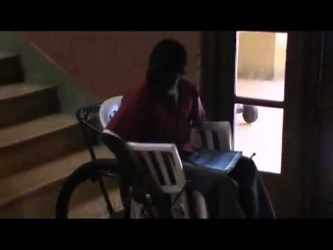 Access - Young Voices Zambia - Leonard Cheshire Disability