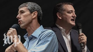 Can Beto O'Rourke really beat Ted Cruz in Texas? - WASHINGTONPOST