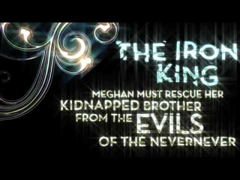 video for The Iron King