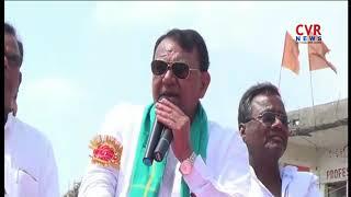 Pocharam Srinivas Reddy At Rythu Bandhu | Telangana | CVR News - CVRNEWSOFFICIAL