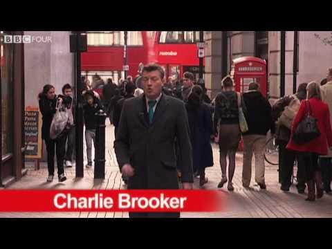 Brytyjska satyra na materiały telewizyjne